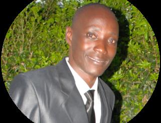 Mr. Otala Abraham – BIT