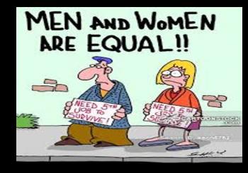 Debate on Gender