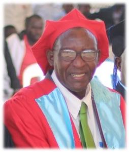 Dr. Okodan Akwap - DVC AA - Kumi University