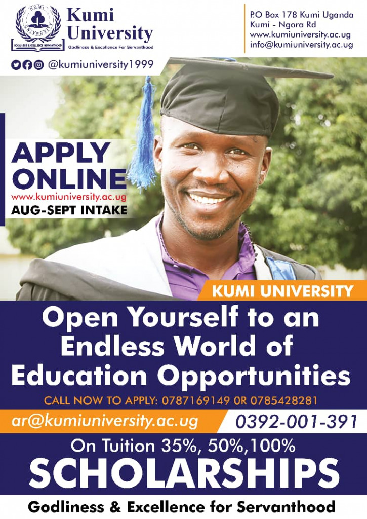 This image has an empty alt attribute; its file name is Kumi-University-advert-picture-2021-725x1024.jpeg